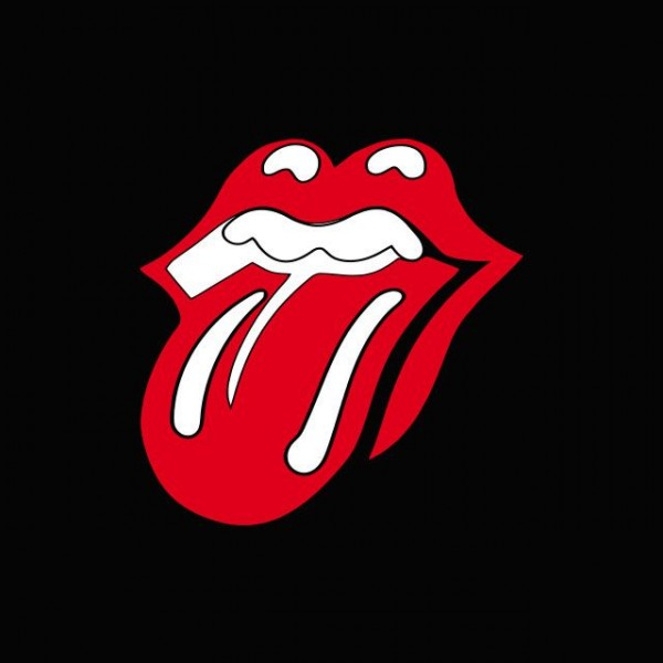 the rolling stones logo vector image Car Pictures