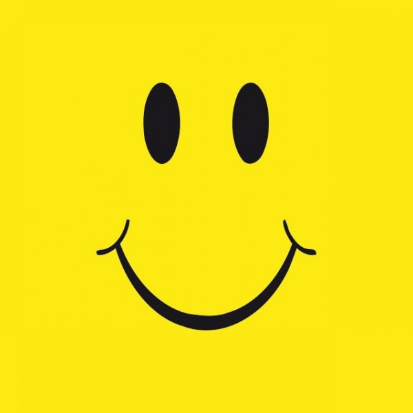 T shirt smiley acid house classic yellow for Acid house classics