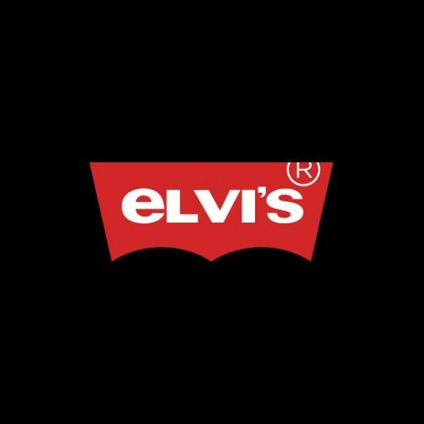 5b6f9884c0d20 Tee shirt levis parodie elvis noir jpg 600x600 Elvis levis logo