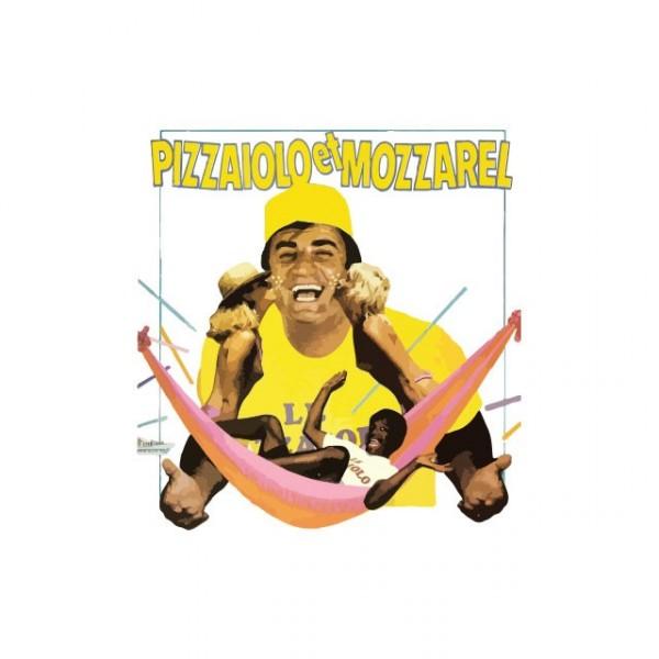 Pizzaiolo et Mozzarel - 1985 [dvdrip]