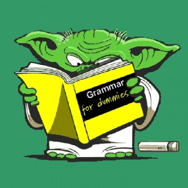 grammaire pour les nuls pdf