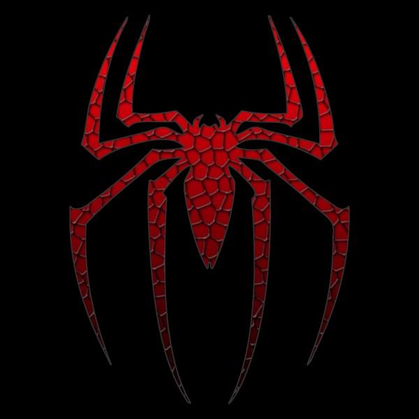 Original Spiderman Logo