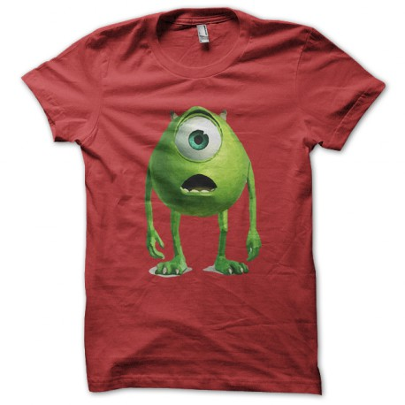 Mike wazowski t shirt redbubble