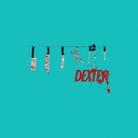 Camiseta Dexter Toolkit turquesa