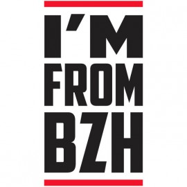 I'm from BZH