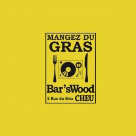 barswood yellow
