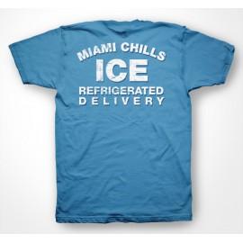 ICE truck Killer