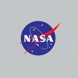 Tee shirt NASA gris