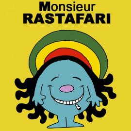 El Sr. rastafari