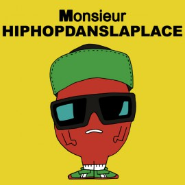 Monsieur Hip hop