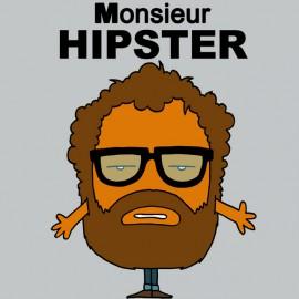 El Sr. Hipster
