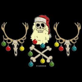 Navidad muertos