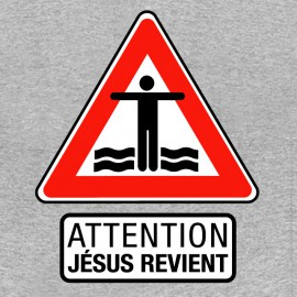 Jésus Reviens