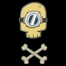 Dead Minion