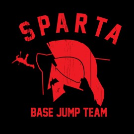 Sparta Base Jumping Team