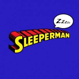 Sleeperman