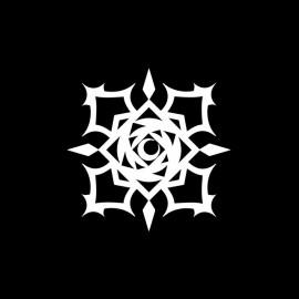 Vampire Knight rose symbol