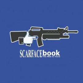 Scarefacebook