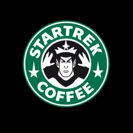 Startrek Coffee