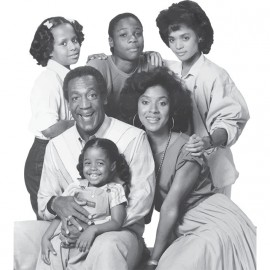 shirt Cosby show the white family