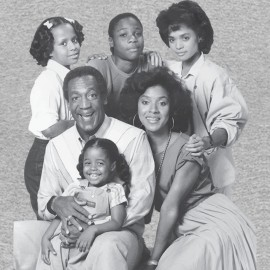 shirt Cosby show the gray family