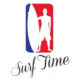 Tiempo de surf