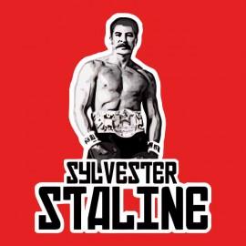 stalin camisa roja Sylvester