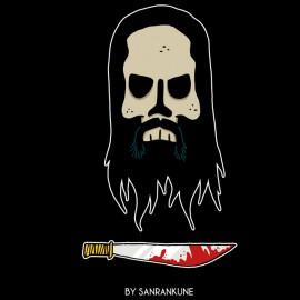 Dead Machete