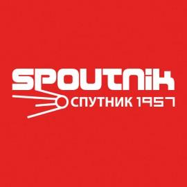 RED Tee Shirt Sputnik