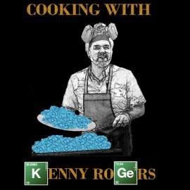Kenny Rogers II