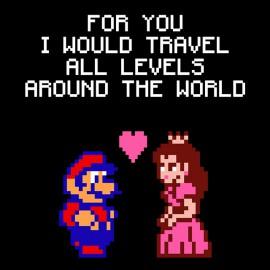 Mario Daisy