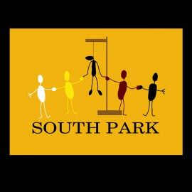 Bandera de South Park