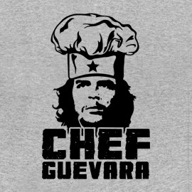 Guevara gray shirt leader