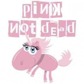 Pink no muertos