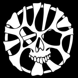 ChewingSkull