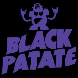 Black potato