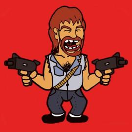 Chuck Norris hecho