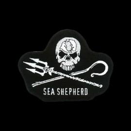 casquette sea sheperd noire