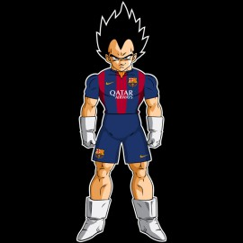 Vegeta FC Barcelona