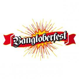 Camiseta blanca HIMYM Bangtoberfest