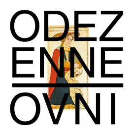 tee shirt Odez enne ovni blanc