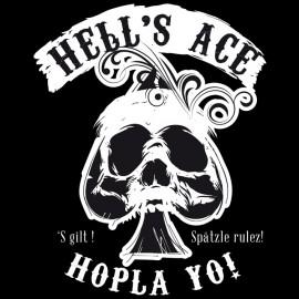 as Hell - - elsass Alsacia