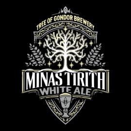 Minas Tirith propia fábrica de cerveza