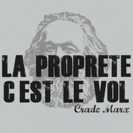Crade Marx