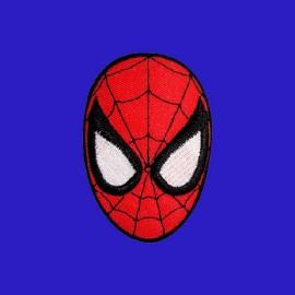 polo spiderman original brodé