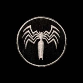 polo spiderman venom brodé