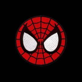 Bonnet spiderman de couleur noir