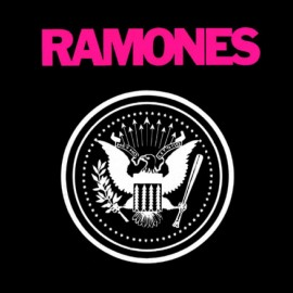 tee shirt ramones flashy
