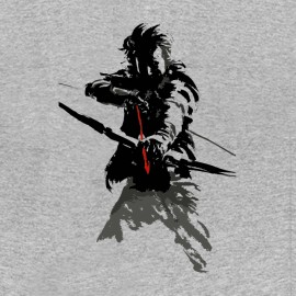 tee shirt wolverine arrow