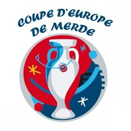 tee shirt euro 2016 humour